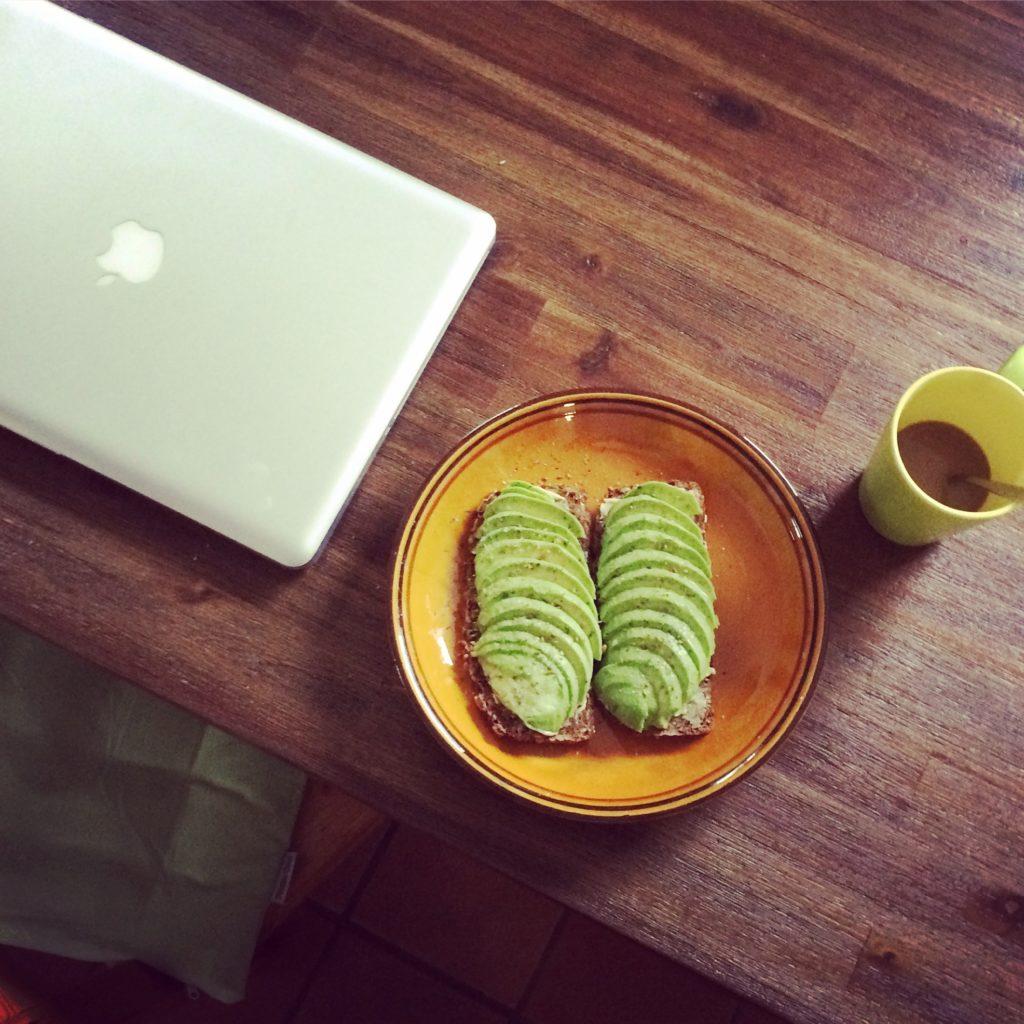 #mehrKLARTEXT Warum einen Blog erstellen verdammt hart ist..
