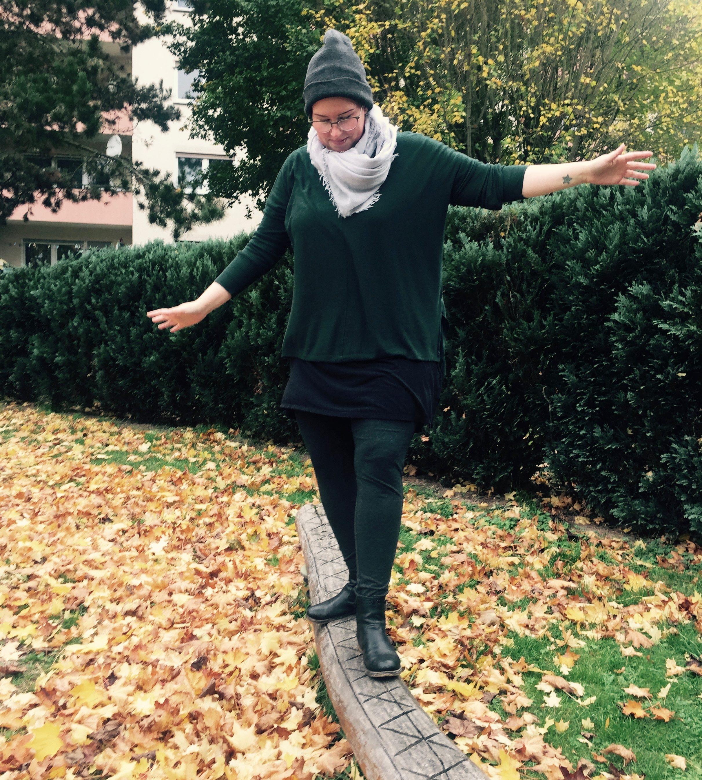 Warum ich ein Coaching gemacht habe und was du daraus lernen kannst. Ich stelle dir drei einfache Übungen vor, für mehr Balance und Selbstliebe.