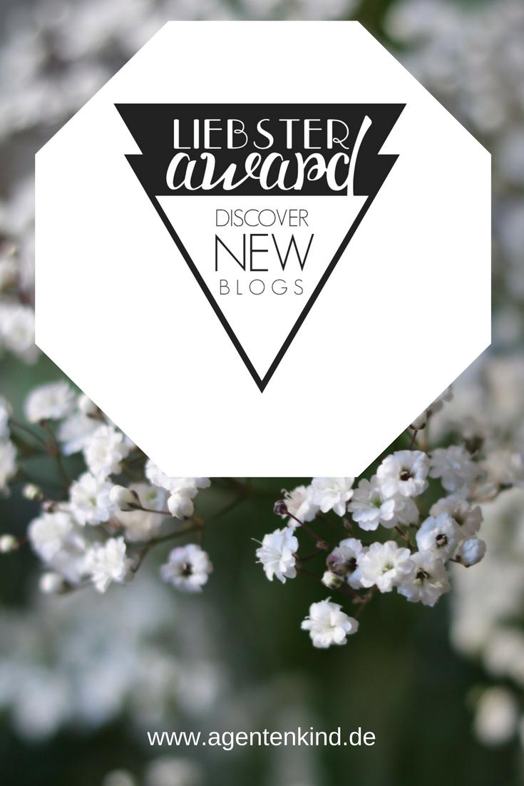 Liebster Award 2017 11 Fragen & 11 Antworten von Blogger zu Blogger