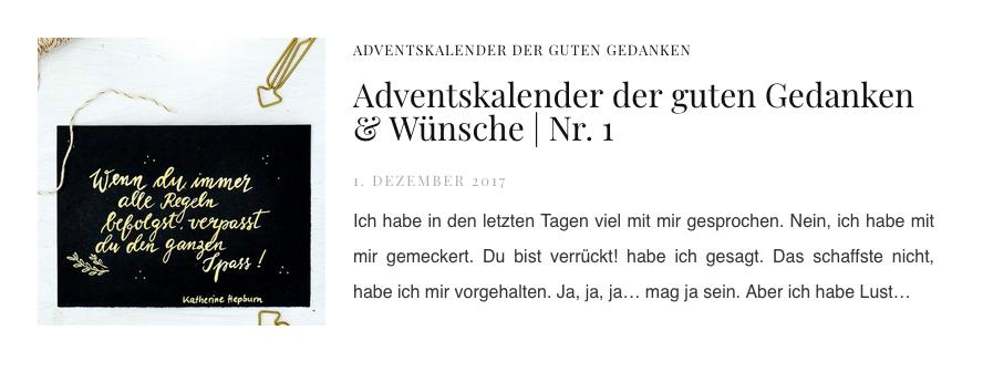 #Geschenke #Adventskalender #Lieblingsblogs #dezember #travel #weihnachten