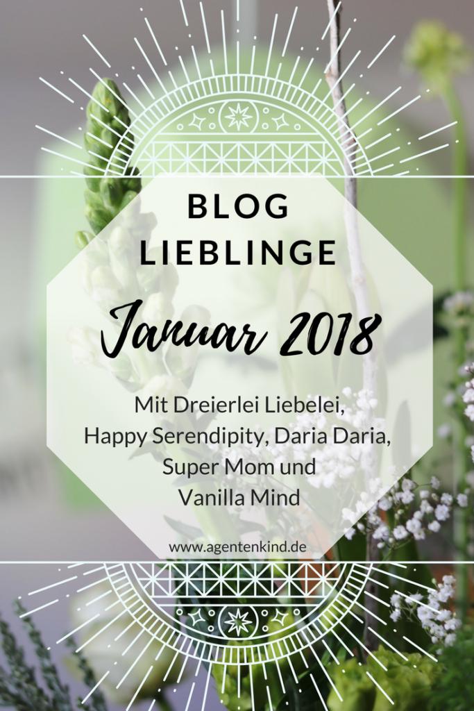 Themen des Monats: Challenges, Naturkosmetik, Musik, Buchtipp und müde sein vom Bloggen