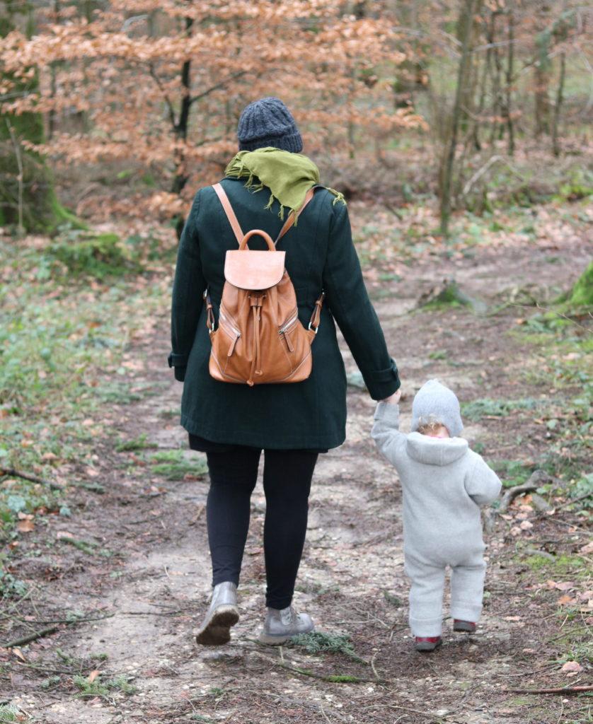 #mehrKLARTEXT Gedanken zum Mamasein – wie hoch ist mein Stresslevel ?