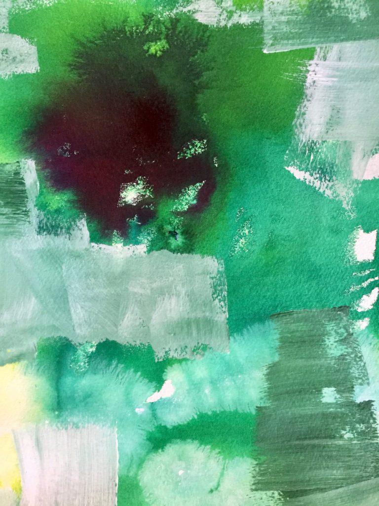 Körper, Geist & Farbe – Workshop