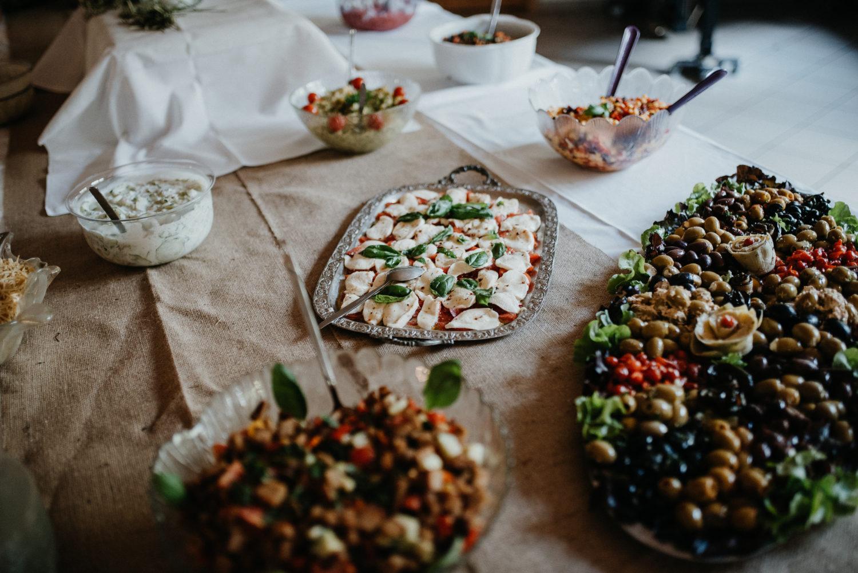 Vom Vereinsheim zur Hochzeitslocations: Tipps und Tricks, unsere DIY Hochzeitsdekoration