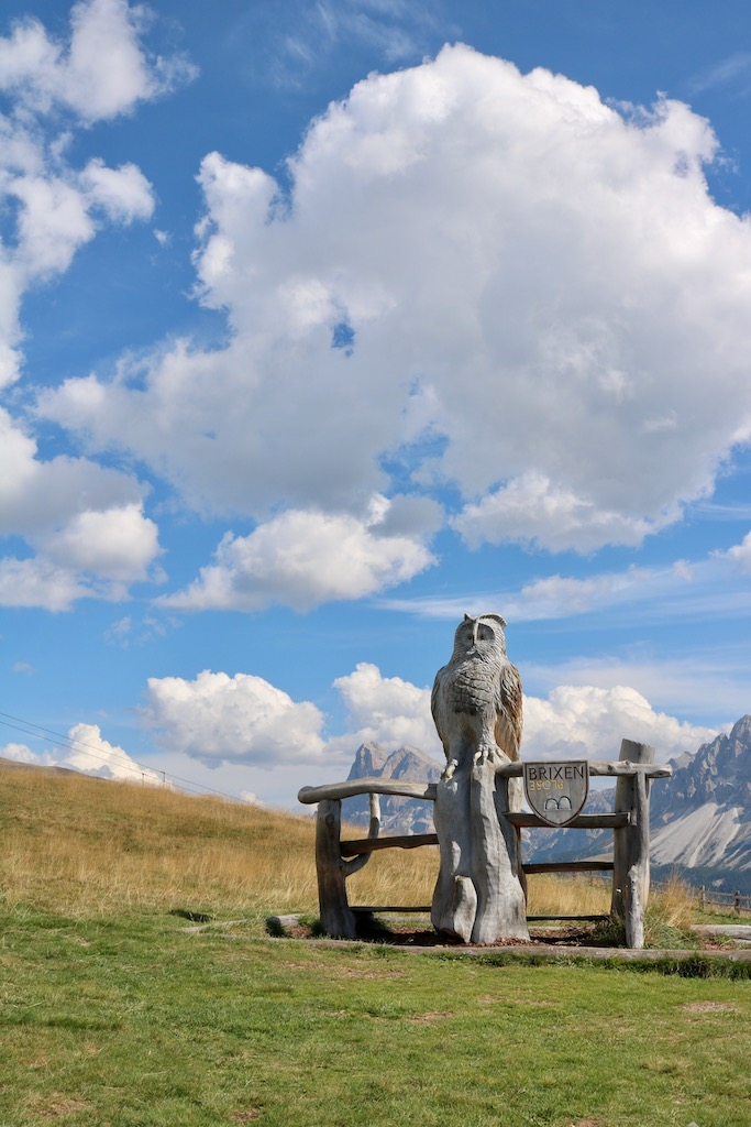 Urlaub in Südtirol, Wandern mit dem Buggy, Woody Walk #wandern #südtirol #familienurlaub #agoraphobie