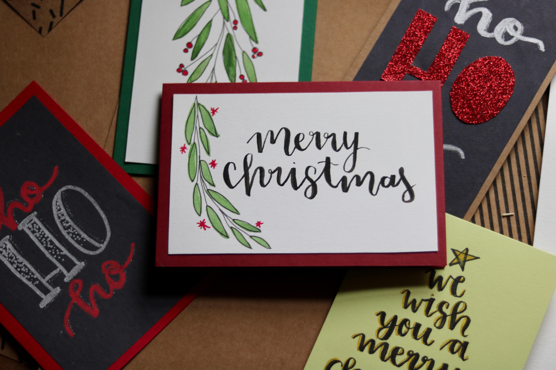 Workshop: Weihnachtliches Handlettering mit veganem Mittagessen und Meditationen in der Naturheilpraxis Melanie Klapdohr-Haag #lettering  #workshop  #weihnachten