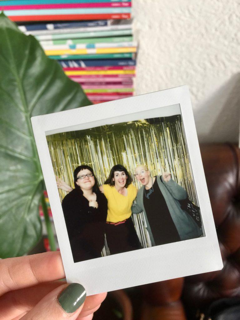Jahresrückblick 2019 - Eine Anleitung wie du deinen Jahresrückblick zu einem besondern Erlebnis machen kannst + mein persönlicher Jharesrückblick 2019, in dem ich dir ganz viele tolle Frauen vorstelle.